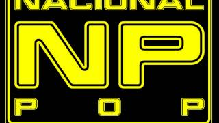 Nacional Pop. Tu Música Nacional De Los 80.