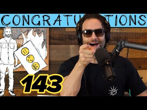 Do Thought (143) | Congratulations Podcast with Chris D'Elia