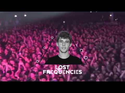 ELECTRO SESSION Contact FM - LOST FREQUENCIES