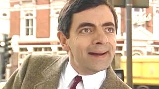 Have a Nice Day Bean   Funny Clips   Mr Bean Official