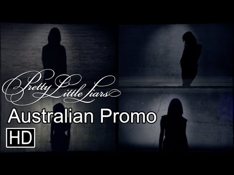 Pretty Little Liars 6.01 (Australian Preview)