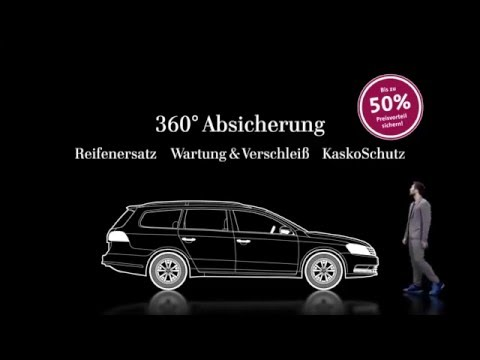 VW Financial Services - 360° Versicherung