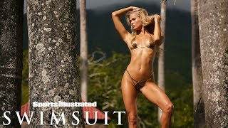 Vita Sidorkina Has To Overcome Some Difficulties| Uncovered| Sports Illustrated Swimsuit