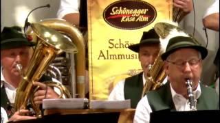 Schönegger Almmusikanten   Tranquillo Walzer Von Martin Scharnagl