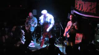 Meatmen - Dwarves are 2nd Greatest Band in the World