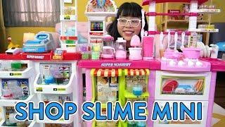 Cửa Hàng Slime Mini Của Chị Thơ Ngẩn Ngơ