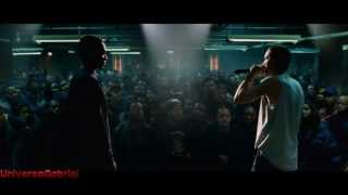8 Mile: Batalla de Rap Final - B. Rabbit vs. Papa Doc | 1080p ᴴᴰ (Video & Audio)
