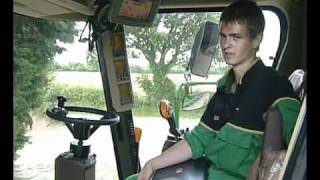 A Day in the Life of an Argricultural Technician
