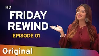 Friday Rewind with RJ Adaa | Amitabh Bachchan Special | All About Big B | #FridayRewind