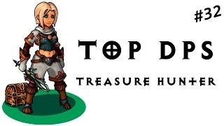 Top DPS - Treasure Hunter - Lineage 2
