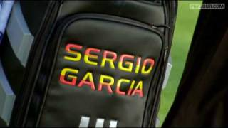 Sergio Garcia's In the Bag