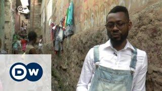 MCK: Rap gegen das Regime   DW Nachrichten