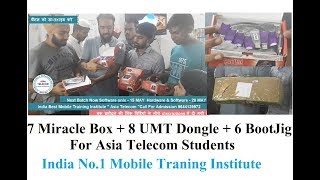 All Mobile Software Box and Dongle in Wholesale & Cheap