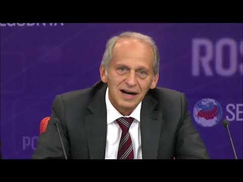 2015 09 16 Круглый стол  Этапы и последствия Второй мировой войны  МИА «Россия сегодня»