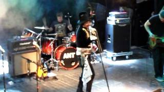 Adam Ant - Kick