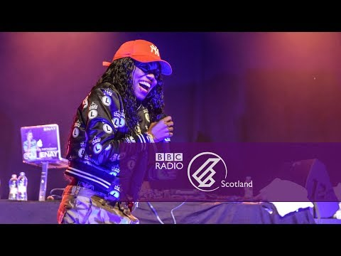 Lady Leshurr – OMW (Electric FIelds 2018)