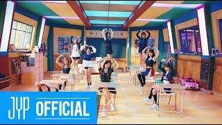 """TWICE """"SIGNAL"""" MV"""