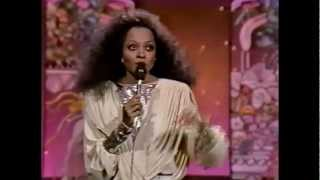 #nowwatching Diana Ross LIVE - Lets Go Up