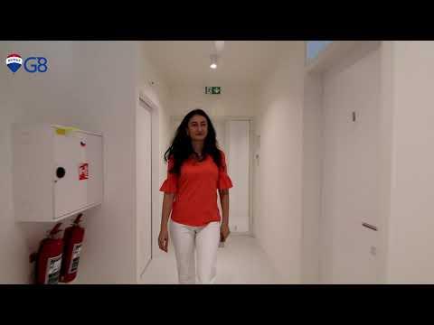 Video z << Pronájem prostoru kanceláří, 37 m2, Praha >>