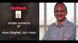 Trans Fats are a major problem society faces today – Shri Arun Singhal, IAS, CEO, FSSAI