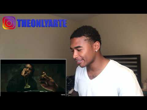 Mozzy - Choke On Me ( Official Music Video) Reaction