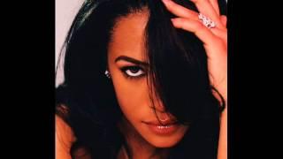 Aaliyah - Enough Said (Solo Version)