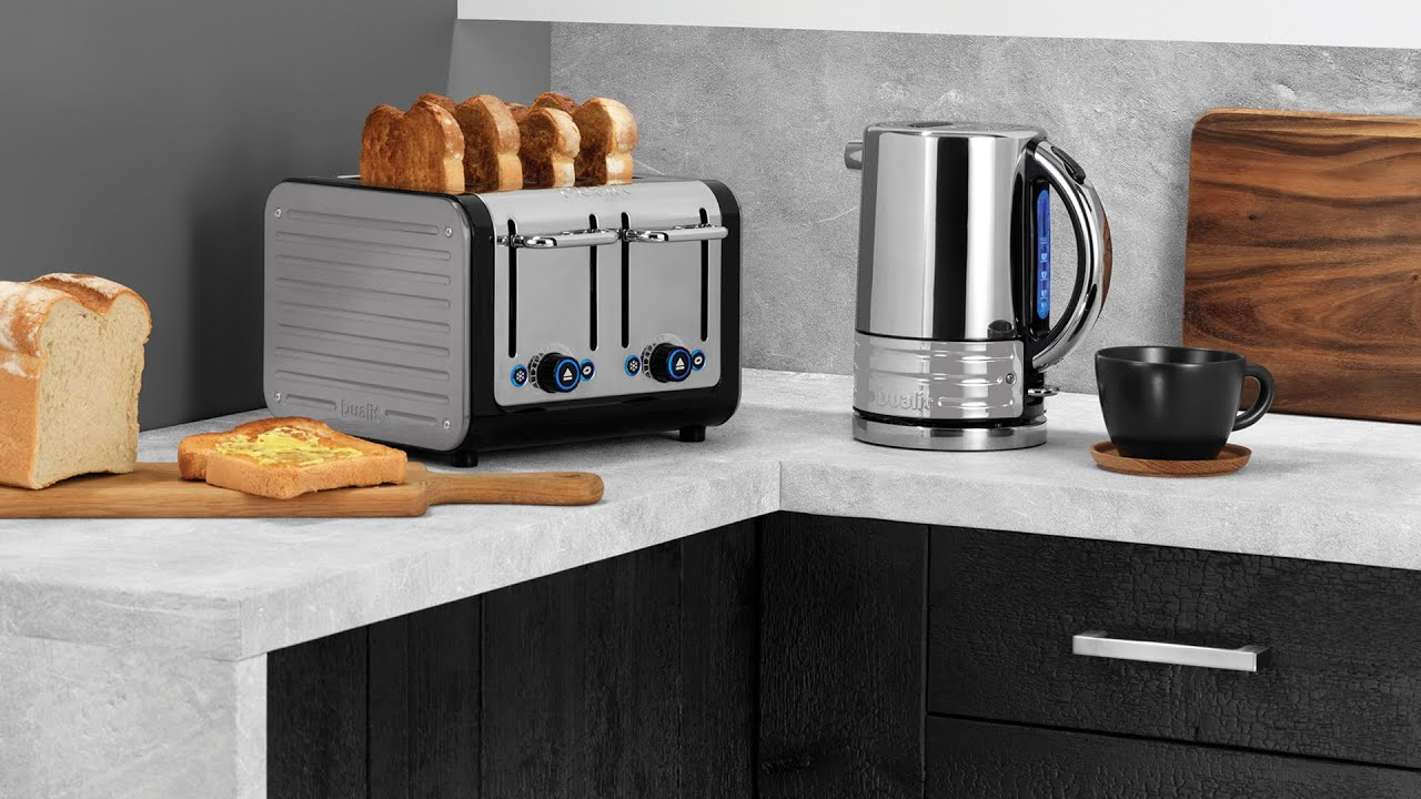 Architect Toaster preview
