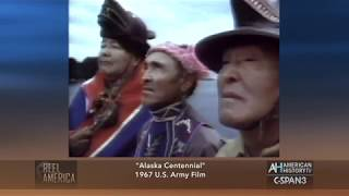 """Alaska Centennial"" (1967) Reel America Preview"
