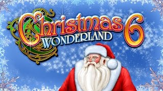 Christmas Wonderland 6 video