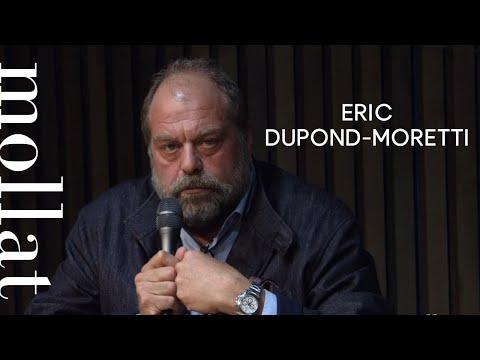 Rencontre avec Eric Dupond-Moretti, Michel Regaldo Saint-Blancard et Christian Doutremepuich