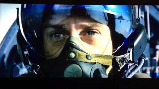 """Воздушный бой. Отрывок из фильма """"Рыцари неба"""". 1/3 часть"""