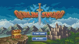 Goblin Sword (Switch) First 20 Minutes Gameplay!