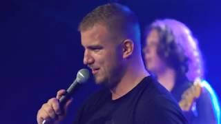 Lukáš Adamec - Horúca Láska [ Live - Košice - Lukáš Adamec Tour 2017]