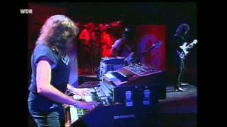 DP - Dead or Alive live - London, UK 1987