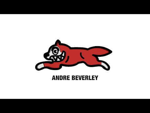 Image for video Andre Beverley for Team ICECREAM