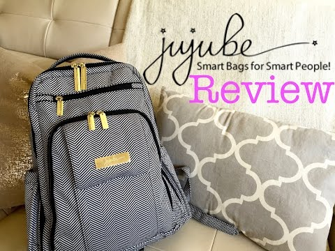 Jujube Be Right Back Review