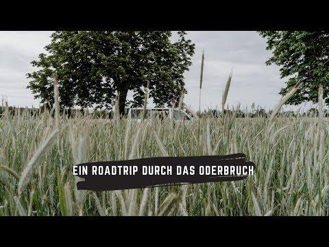 """Ein Roadtrip durch das Oderbruch mit Elisa von """"takeanadVANture"""""""