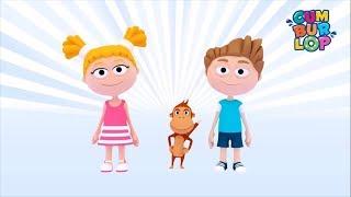 Kukuli – Abur Cubur 🍭🍬🍔 | Cumburlop TV | Çocuk Şarkıları
