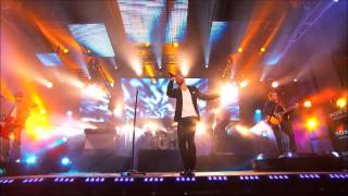 Daughtry   Waiting For Superman [Live] [PT]