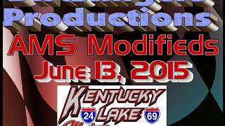 Modified - Kentucky Lake2015 Full Race