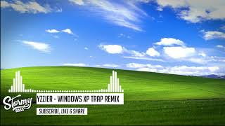 windows xp startup sound remix bass boosted - TH-Clip