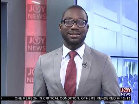 Joy News Today (17-10-18)