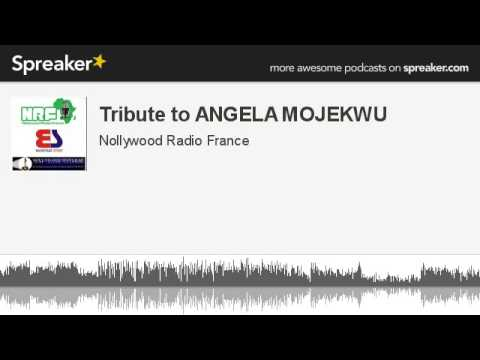 Download Tribute To ANGELA MOJEKWU (made With Spreaker) HD Mp4 3GP Video and MP3