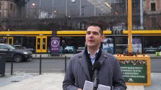 A momentumos polgármester megtiltotta adventi keresztállításunkat (videó)