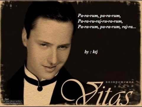 Vitas opera 2 lyrics (OFFICIAL)