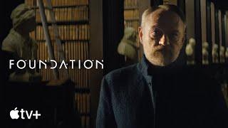 Bande-annonce de Foundation