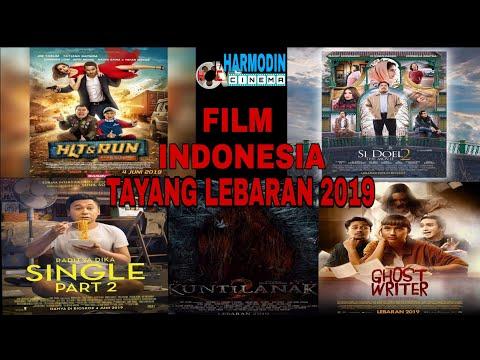 Film indonesia dibioskop lebaran 2019   jadwal tayang film lebaran juni 2019   harmodin cinema