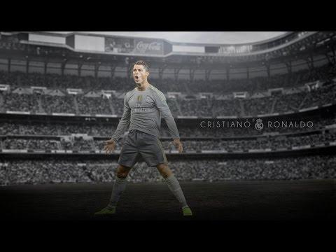 5 goals Ronaldo Real Madrid vs Espanyol 6-0