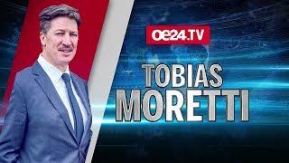 Fellner! Live: Tobias Moretti Im Interview