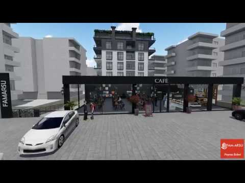 Famarsu Poyraz Evleri Cafe